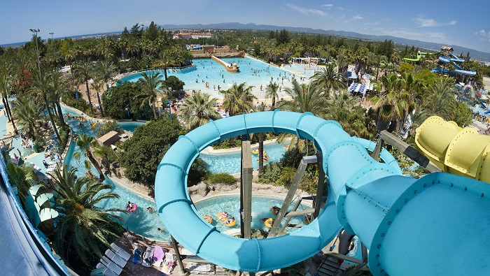 Caribe Aquatic Park de PortAventura World