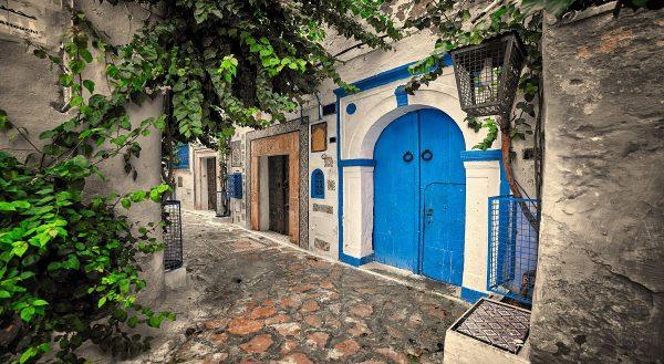 rue de Sidi Bou Said