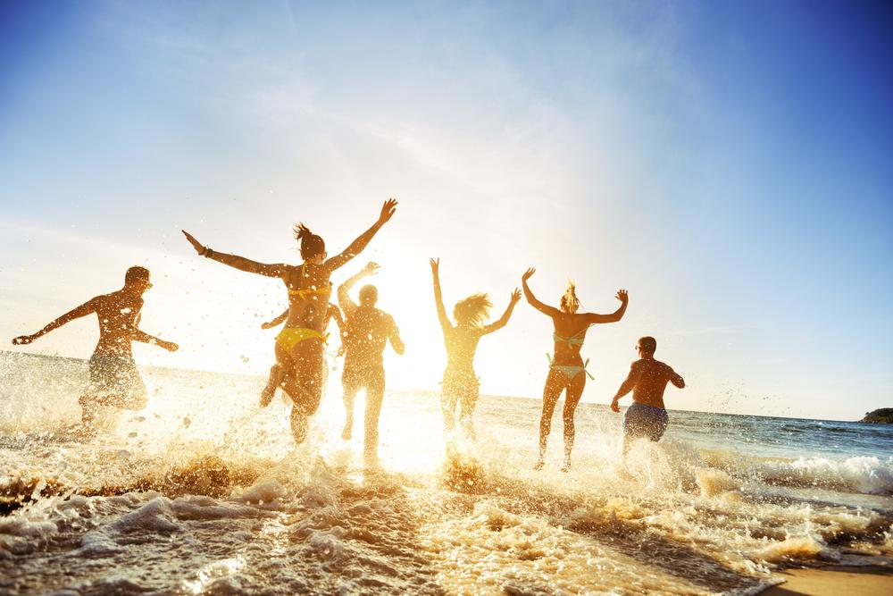 Découvrez 3 des meilleures plages pour vos vacances