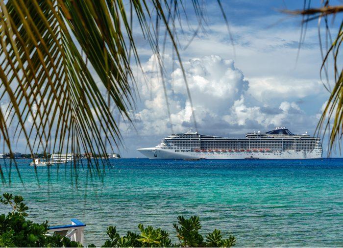 Les Antilles en croisière