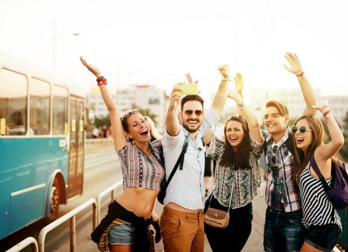 3 destinations pour des vacances inoubliables