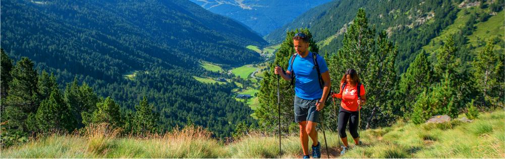 L'Andorre, un pays où il fait bon vivre à tout moment de l'année