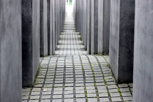 Séjour culturel à Berlin - Mémorial