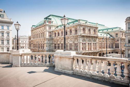 Séjour culturel à Vienne - Maison de la musique