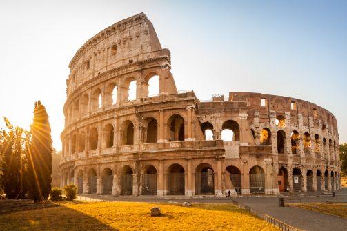 Le Colisée -Rome