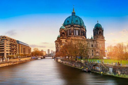 Séjour culturel à Berlin - L'île aux musées