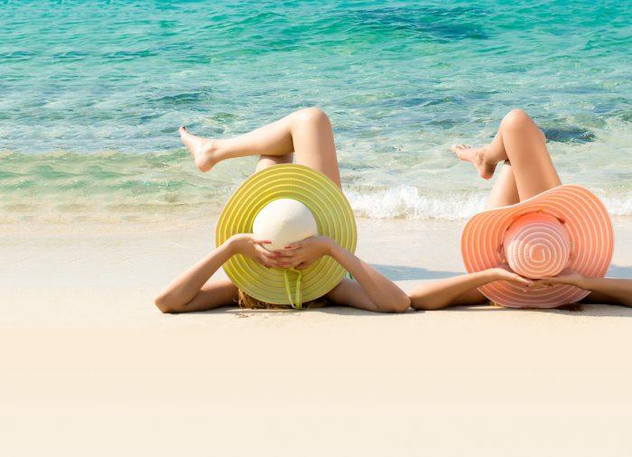 Partez en vacances en septembre