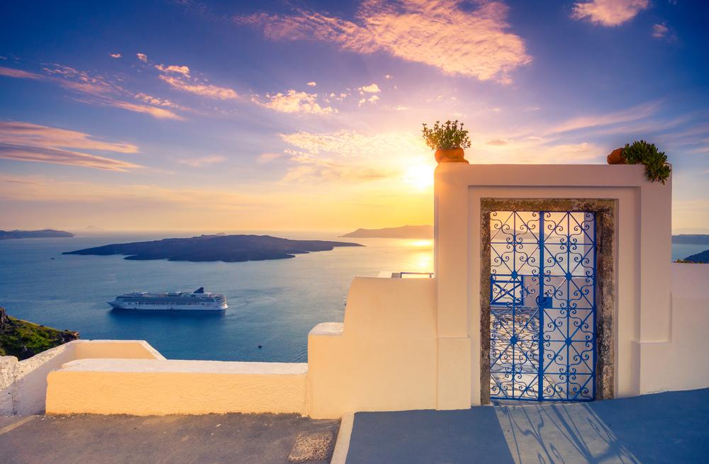Croisière dans les îles Grecques - Dernière minute -