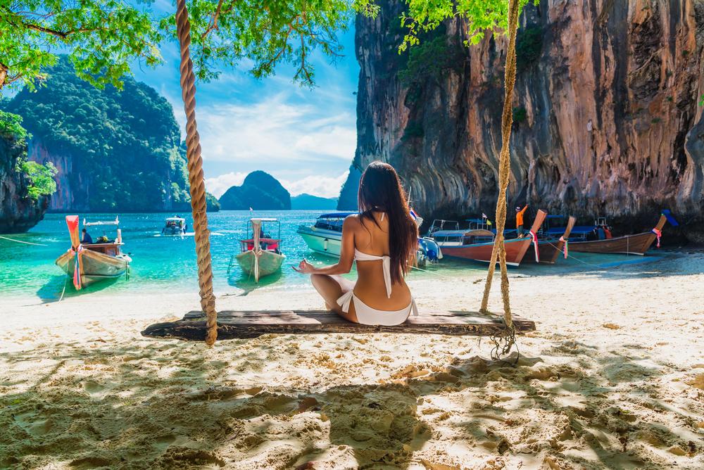 Krabi, Thaïlande - Dernière minute -