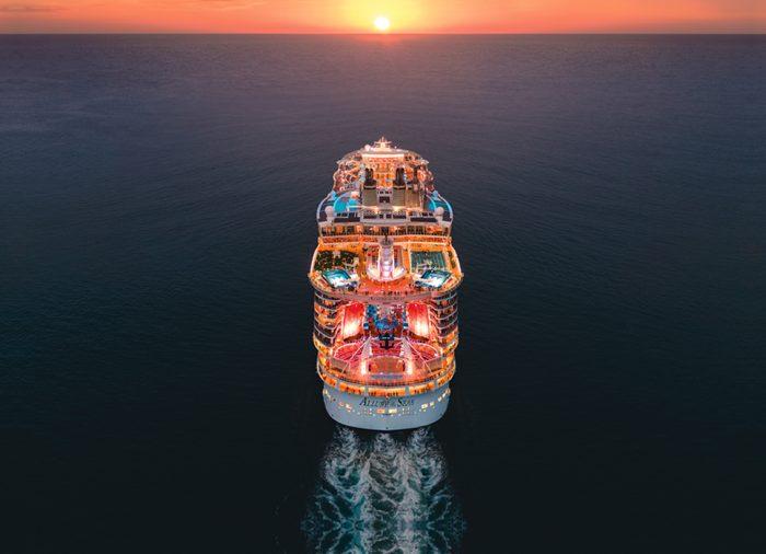 Croisières Royal: le nouveau Allure of the Seas
