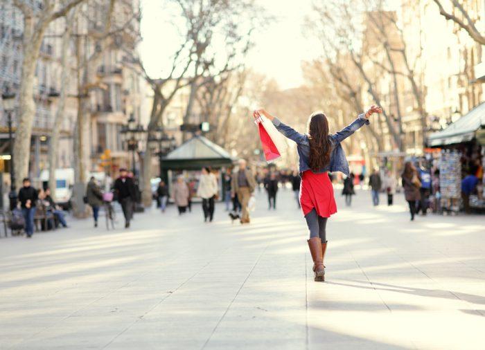 Shopping et voyage: découvrez 5 villes de la mode !