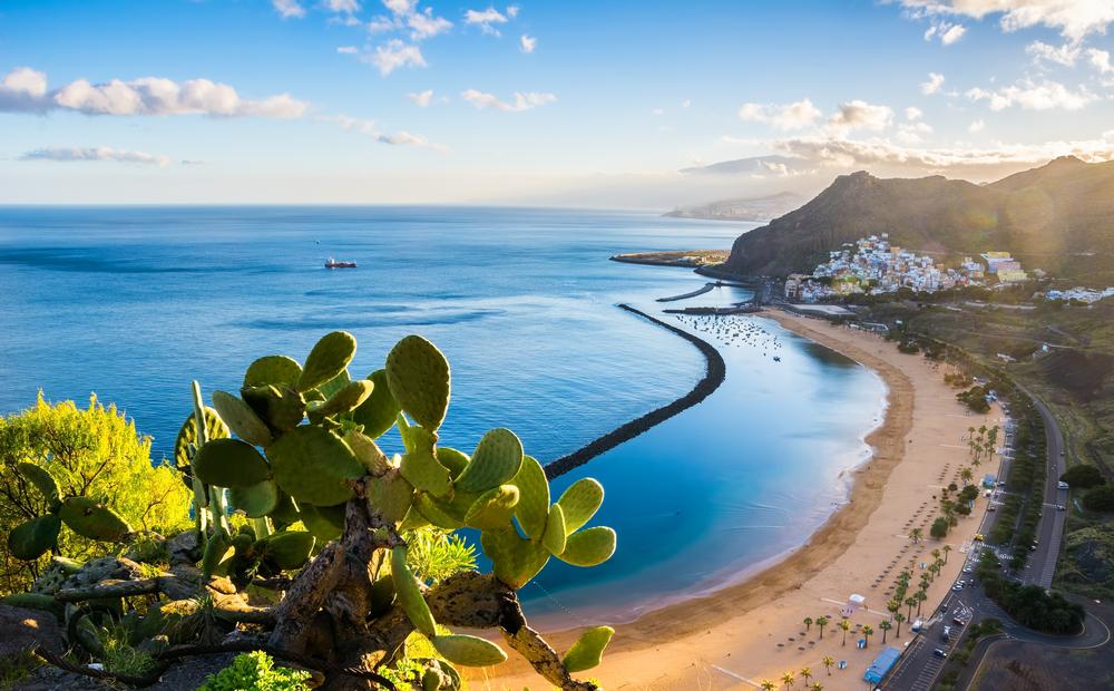 Tenerife, îles Canaries, Espagne