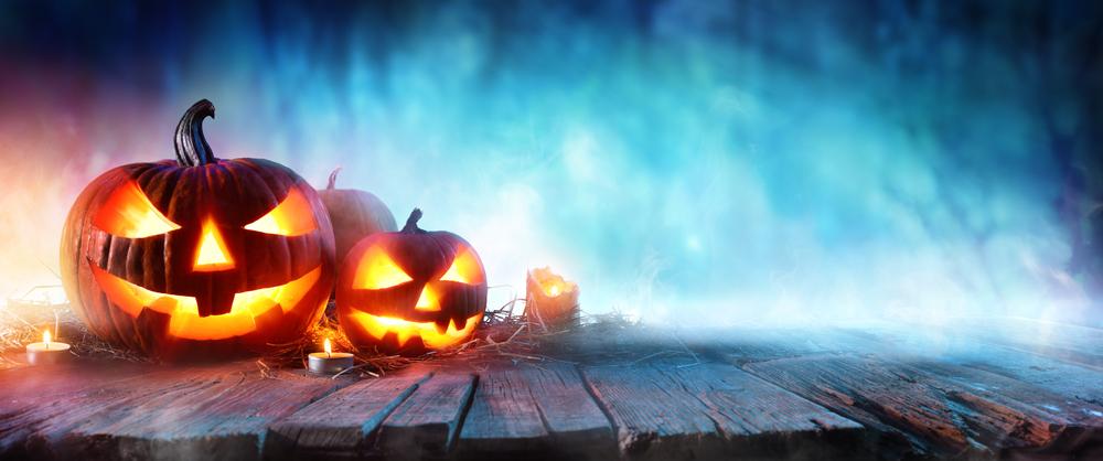 Les meilleurs lieux pour fêter Halloween