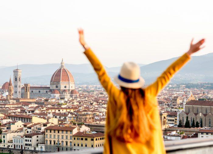 5 destinations pour voyager en novembre