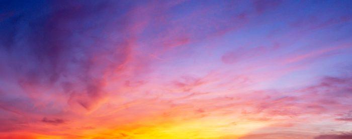 Découvrez les plus beaux couchers de soleil