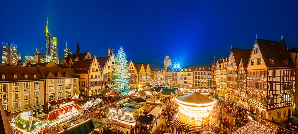 Découvrez les secrets des meilleurs marchés de Noël
