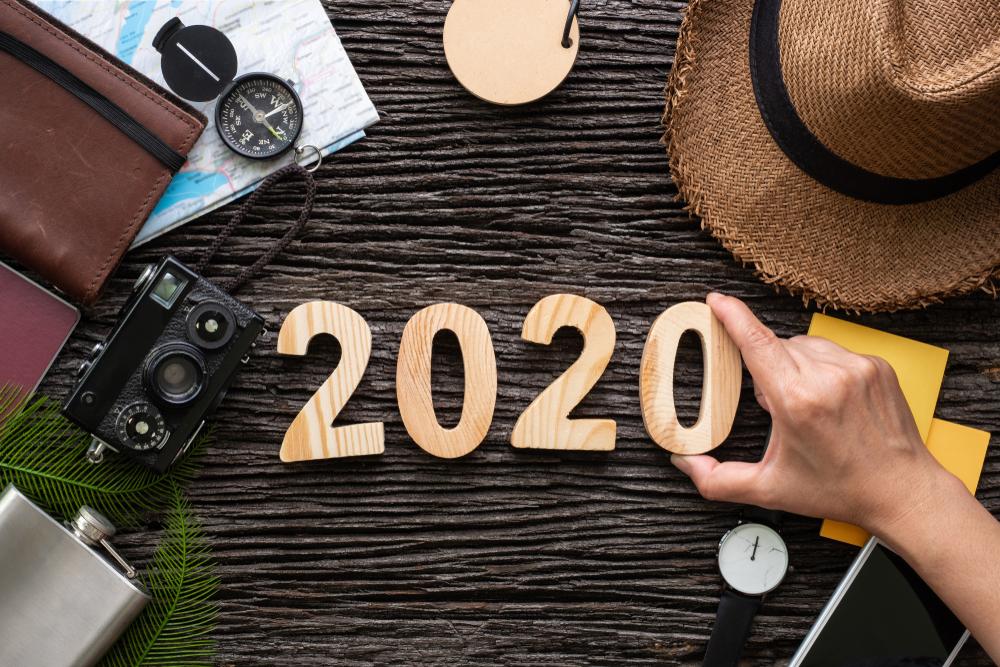 Nouvelle année, nouveau départ, où partir en 2020 ?