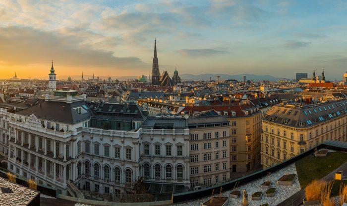 Les villes où il fait bon vivre en 2020