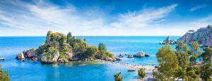 Isola Bella, Sicile