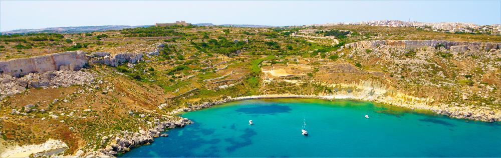 Pourquoi Malte est-elle votre destination de vacances idéale en 2020 ?
