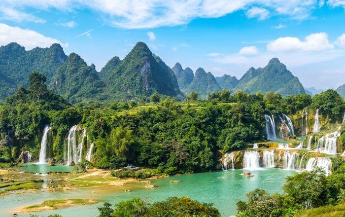 Les frontières naturelles les plus belles au monde