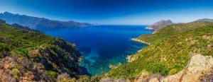 GR20, Corse
