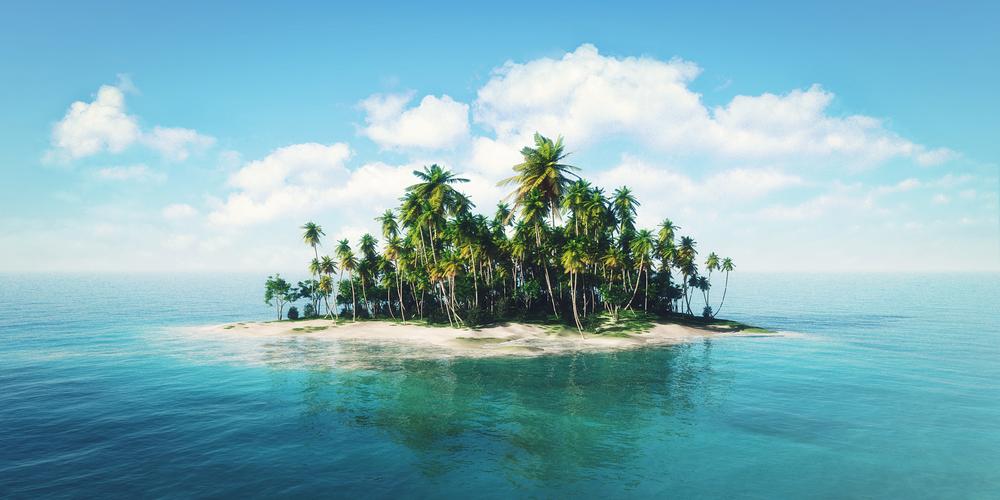 Les plus belles îles du monde à visiter en 2020
