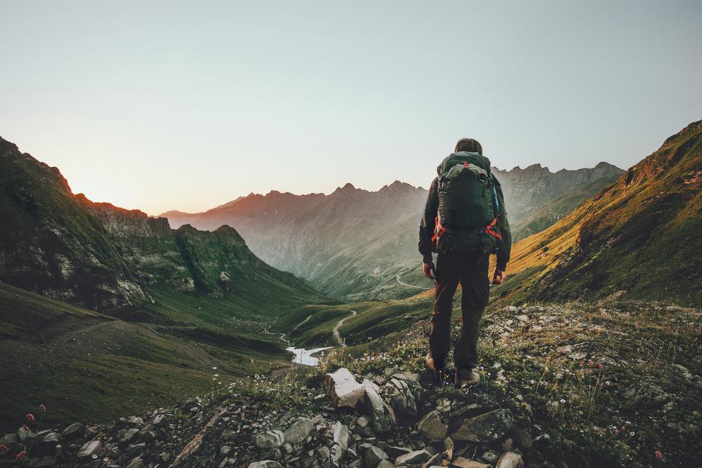 Les meilleurs sentiers de randonnée d'Europe