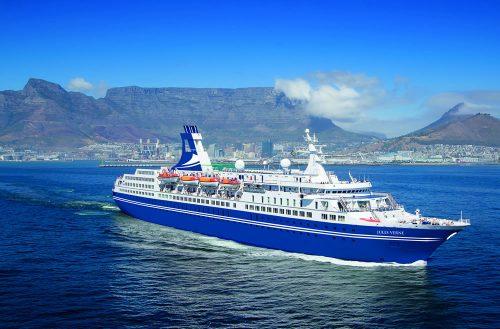 Croisières Maritimes et Voyages, nouvelle compagnie francophone
