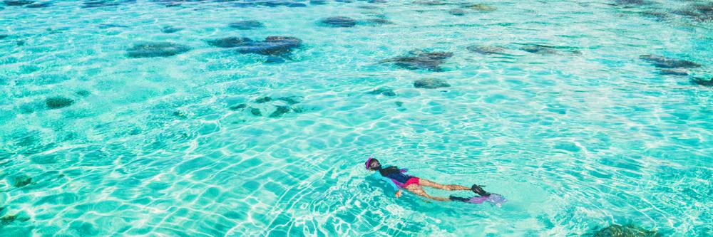 Les sites de plongée les plus exclusifs au monde