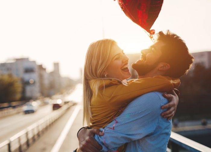 Saint-Valentin : les destinations les plus romantiques