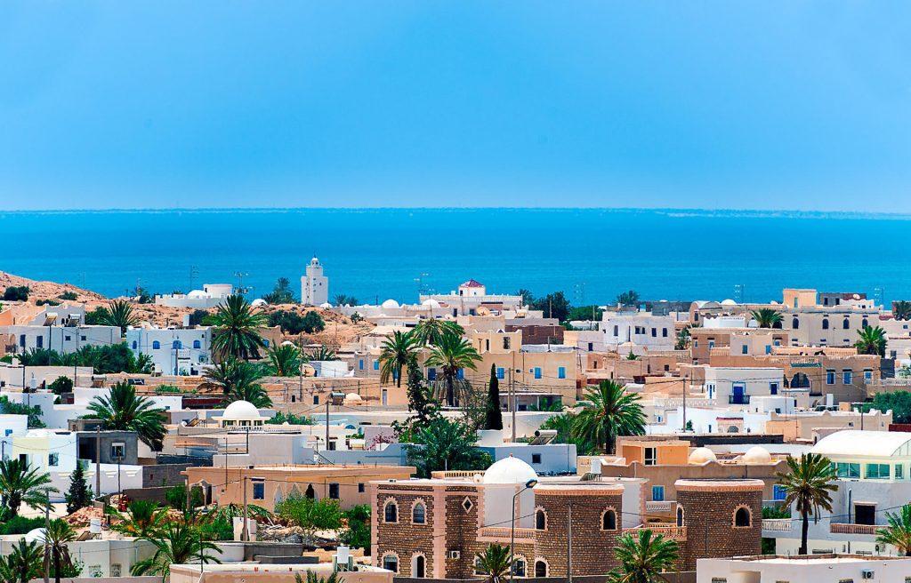 Séjour d'été à Djerba