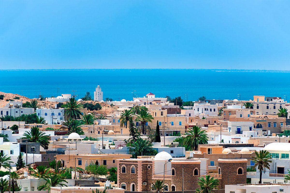 On peut de nouveau voyager en Tunisie !