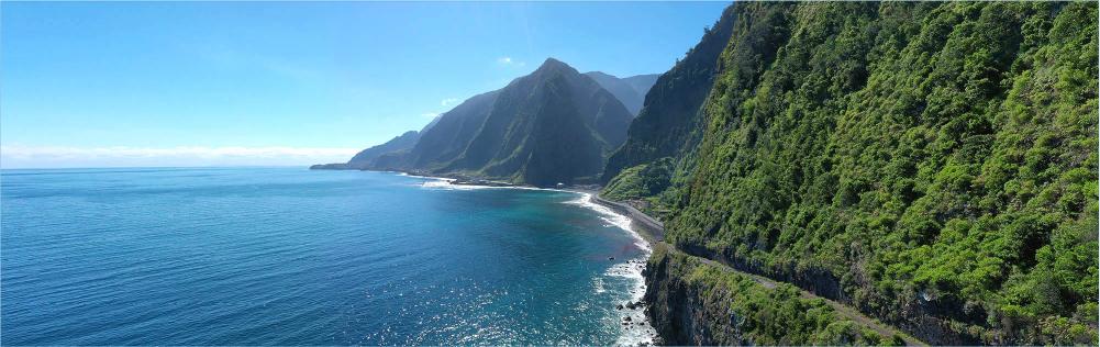 Madère, la plus belle île du monde : top 7 des lieux incontournables et des activités à faire