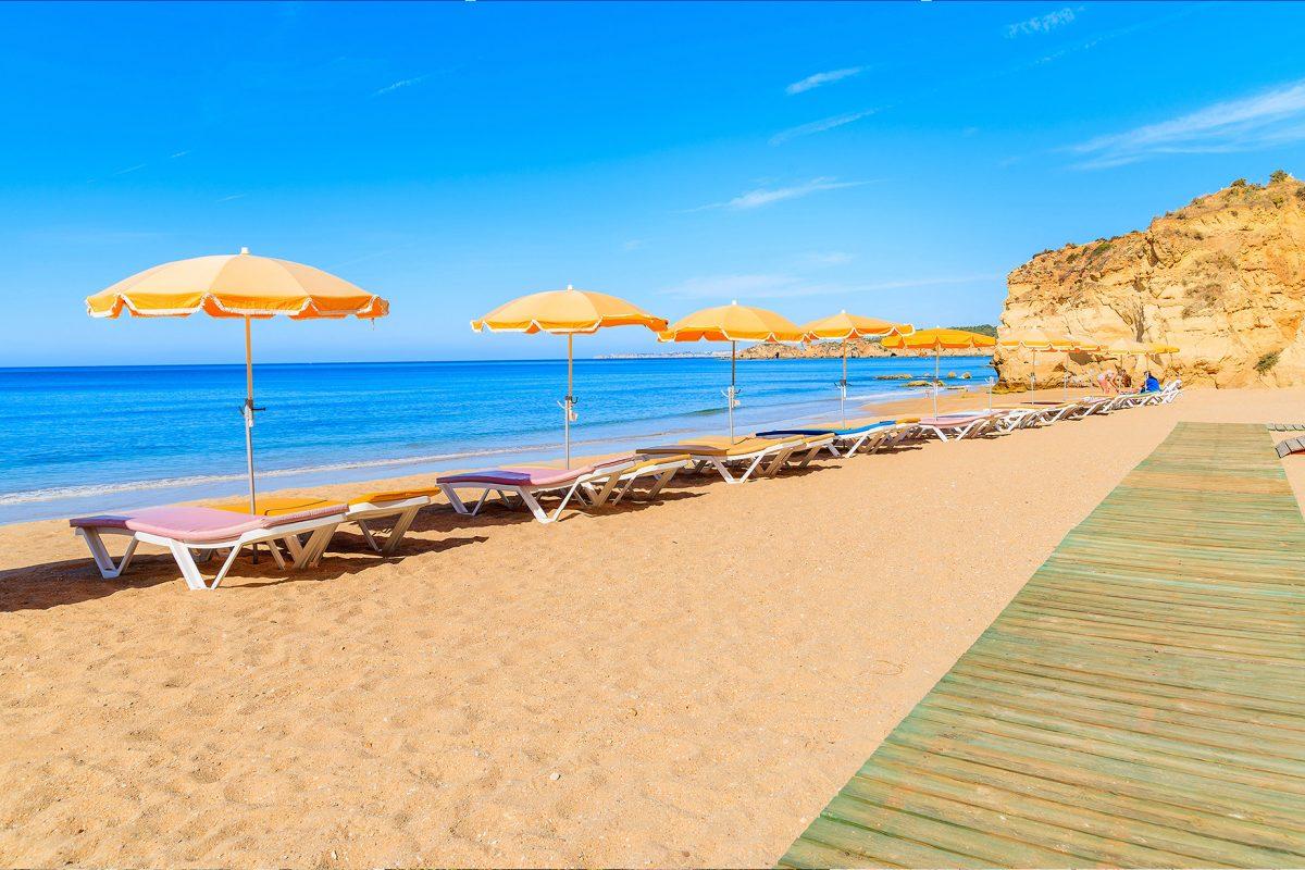 Les 5 plus beaux lieux à visiter à Algarve