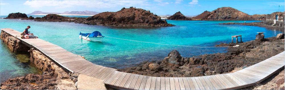 Fuerteventura : des possibilités infinies sur une seule île