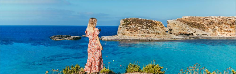 Malte, un style exotique et méditerranéen