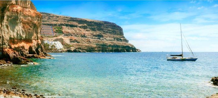 Grande Canarie : voyage vers l'île infinie