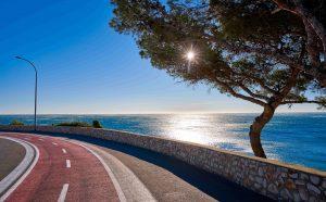 Le cyclotourisme