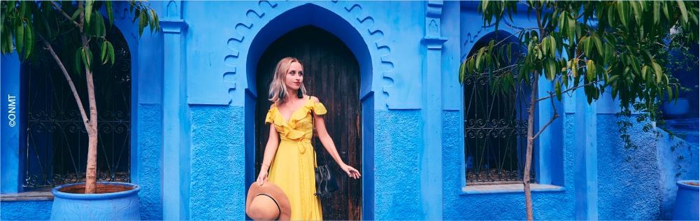 Oserez-vous découvrir le pays des senteurs et des saveurs ? Le Maroc vous attend !