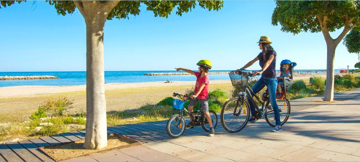 Costa Dorada, la destination familiale par excellence