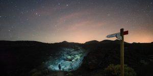 Première réserve Starlight au monde