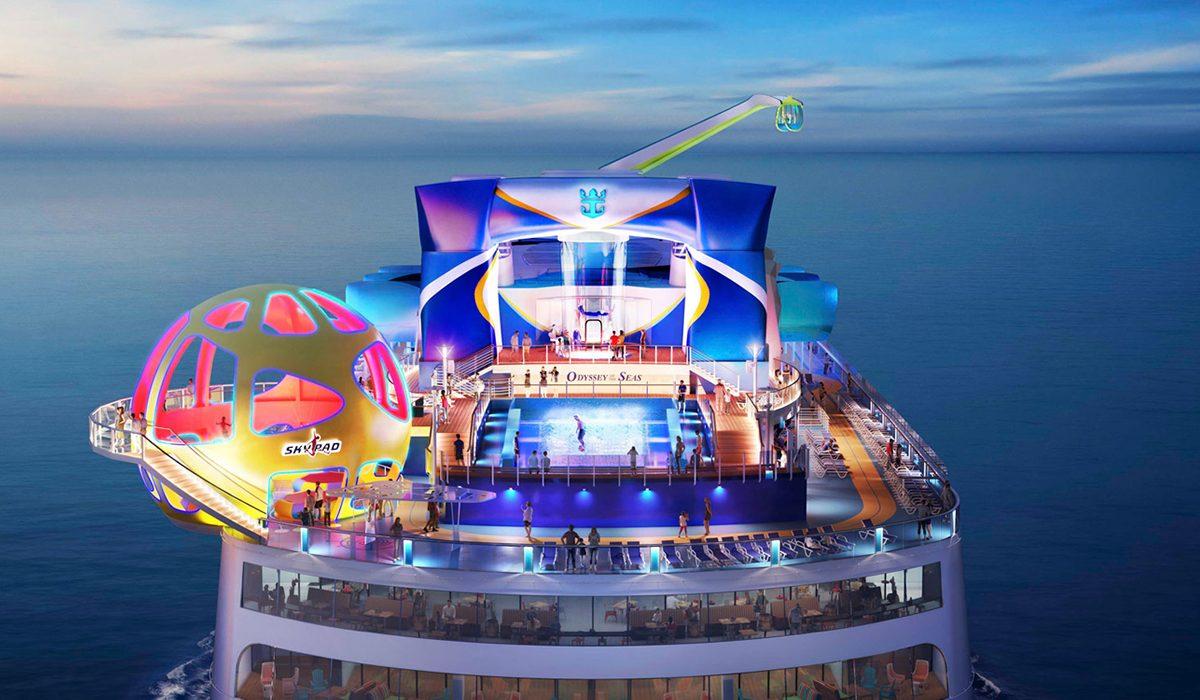 Royal Caribbean : Embarquez pour l'aventure !